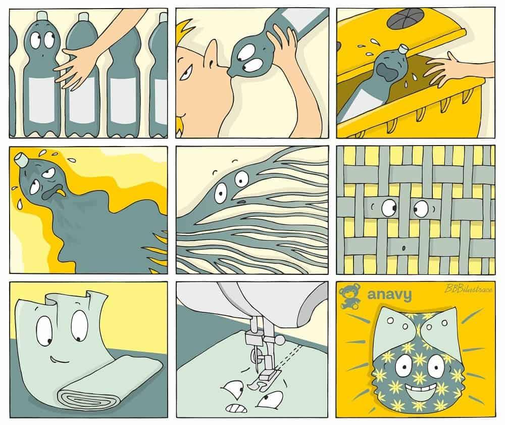BBB ukázka komiks